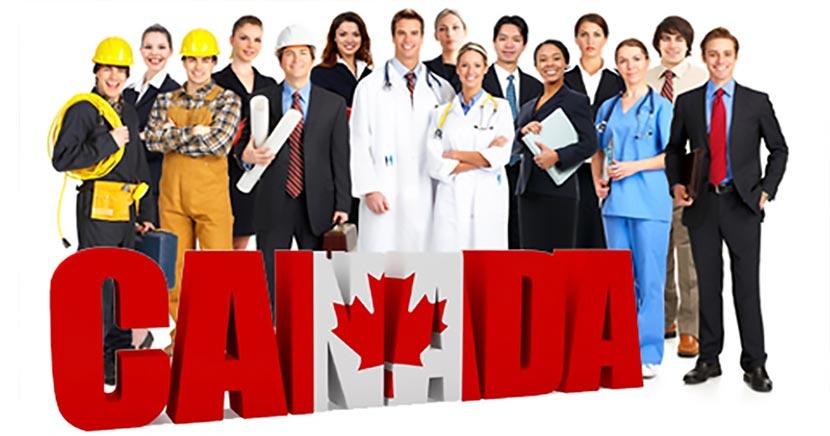 Thích ứng với cuộc sống tại Canada