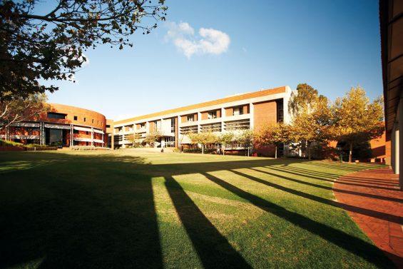 Học bổng MBA Úc 2017 đại học Curtin
