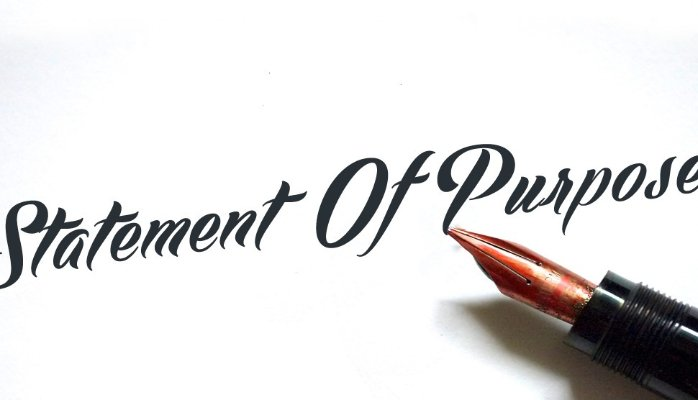 Du học Mỹ lỗi thường gặp khi viết SOP-Statement of purpose
