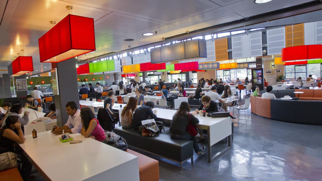 Săn học bổng du học Úc 2017 với đại học Macquaire