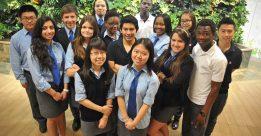 Trung học tư thục nội trú Columbia International College, Canada