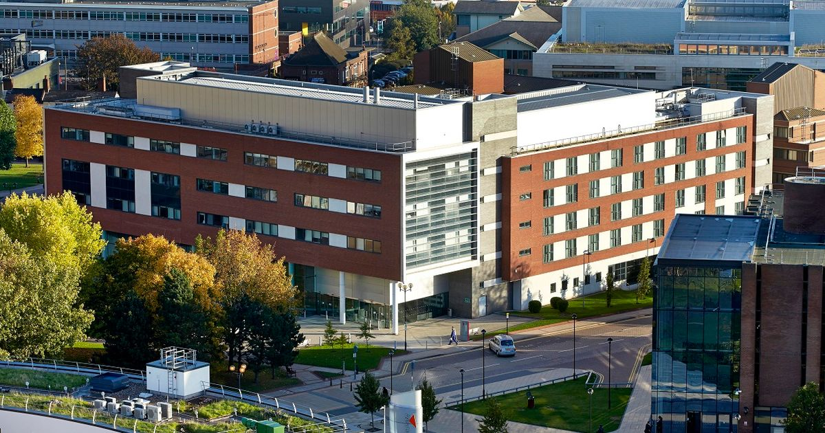 Aston-University