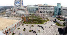 Du học Hàn Quốc 2019 ngành đào tạo thế mạnh đại học Kookmin