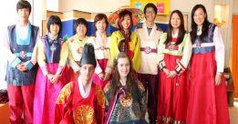 Du học Hàn Quốc chuyên ngành Quản trị kinh doanh với Đại học Woosong