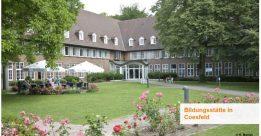 Phân tích chương trình nghề điều dưỡng tại Đức 2017