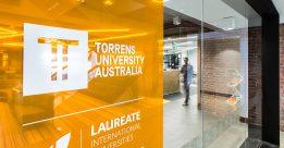 Du học Úc không chứng minh tài chính, học phí thấp