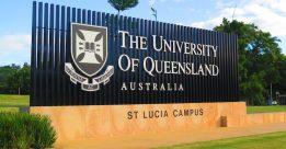 Bật mí du học Úc đại học Queensland