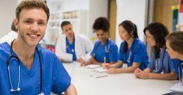 Du học nghề điều dưỡng tại sao nên học kiến thức nền
