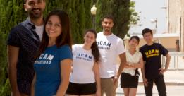 Khám phá học bổng Tây Ban Nha 2019 – đại học UCAM