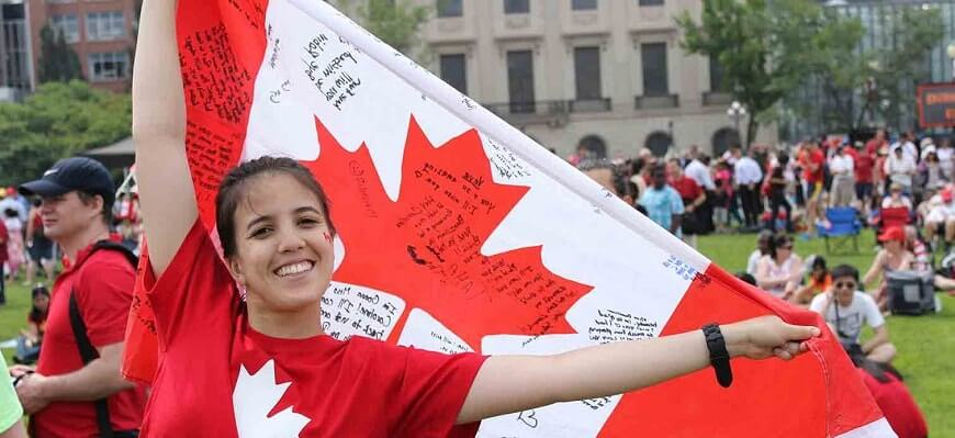 Du học chi phí thấp chất lượng cao cơ hội định cư tại Canada