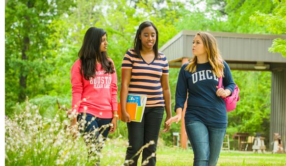 Học chương trình thạc sỹ Mỹ với đại học Houston, Clear Lake