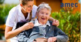 Những con số biết nói về ngành điều dưỡng tại Đức