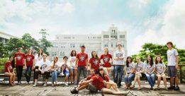 Danh sách trường đào tạo thạc sỹ bằng tiếng Anh tại Hàn