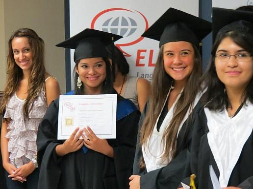 Bước đệm vững chắc vào hơn 600 trường đại học cao đẳng tại Mỹ