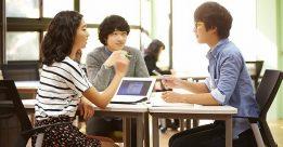 Học bổng và chương trình học hoàn toàn mới đại học Ajou Hàn Quốc