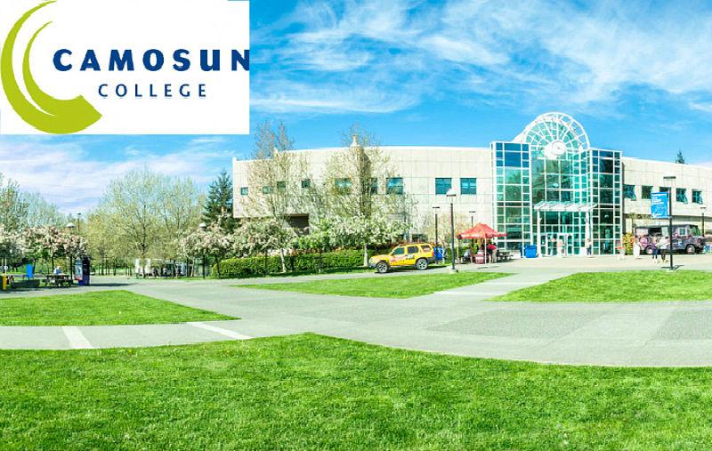 Camosun College top trường cao đẳng tại Bristish Columbia Canada