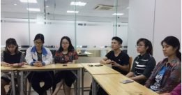 Khép lại buổi coffee talk: chinh phục speaking trong IELTS
