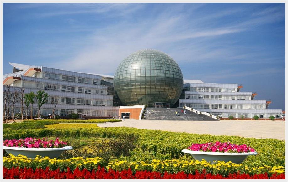 Hội thảo Trung Quốc: học bổng toàn phần tỉnh Giang Tô