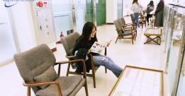 Nhật kí hành trình trải nghiệm Hàn Quốc 2017 phần 3
