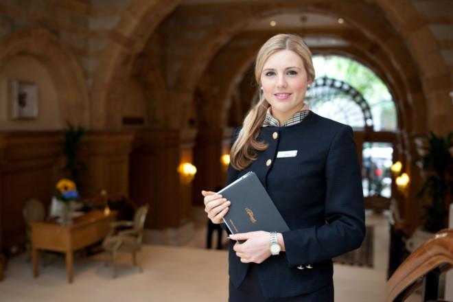 Vén màn bí mật khi du học nghề Nhà Hàng Khách Sạn tại Đức