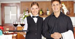 Tổng quan chương trình du học nghề nhà hàng khách sạn Đức