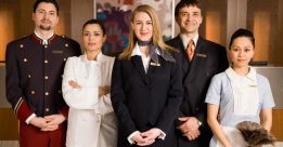 Khác biệt giữa du học nghề điều dưỡng và nhà hàng khách sạn tại Đức