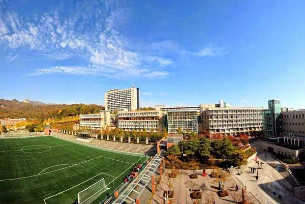 Đại học top đầu Hàn Quốc – Kookmin cái nôi đào tạo những học sinh xuất sắc