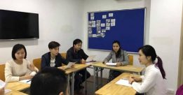 Tuyển sinh lớp học tiếng Đức tháng 10 năm 2017