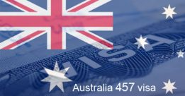 Việc hủy bỏ visa 457 ảnh hưởng thế nào đến du học sinh Úc