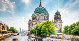 Top 5 thành phố tốt nhất để khởi nghiệp tại Đức