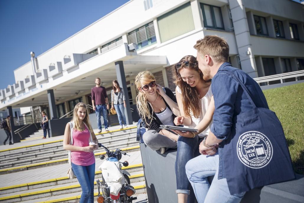 Du học Áo ngôi trường với những ngành đào tạo hàng đầu
