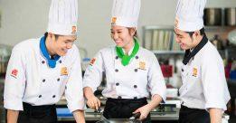 Du học nghề tại Đức ngành đầu bếp siêu hấp dẫn