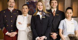 Thực tập hưởng lương nhà hàng khách sạn Đức