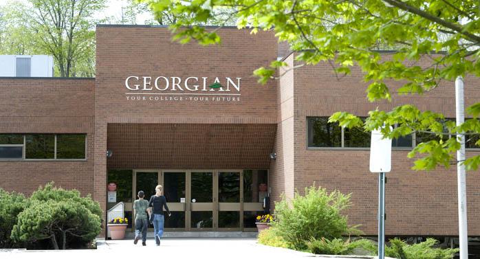 Trao tay học bổng khủng 0,000 tại Georgian College