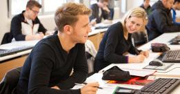 Du học Đức cùng các trường đại học kỹ thuật hàng đầu