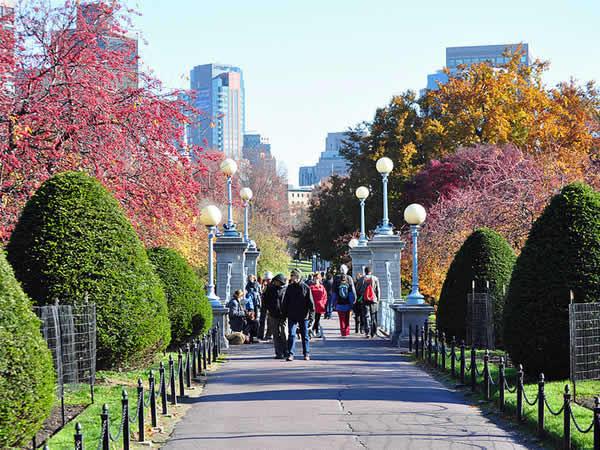 Điểm mặt top 5 thành phố hàng đầu cho các du học sinh Mỹ