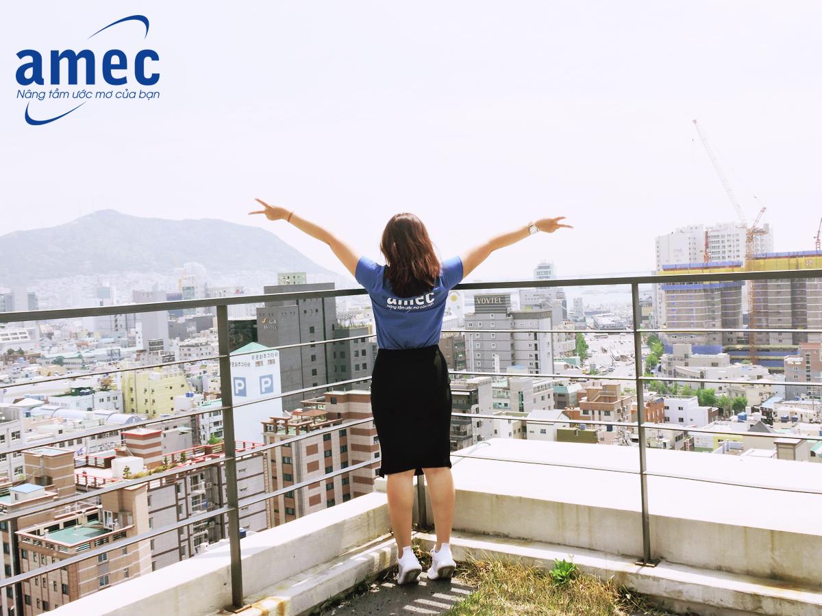 """Ngày hội tư vấn du học Hàn Quốc: """"Du học DongA – Cách đầu tư thông minh cho tương lai"""""""