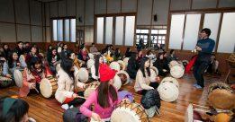 Chương trình du học hè tại Hàn Quốc quá hấp dẫn chỉ có tại đại học Chonbuk