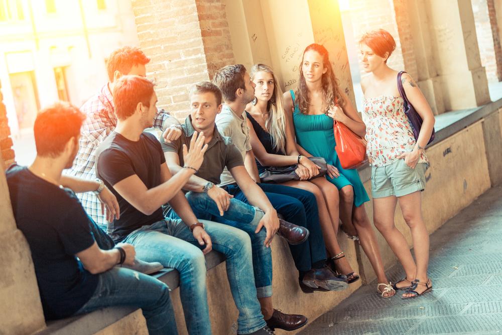 Giao lưu chia sẻ với du học sinh: Khám phá giải pháp du học Châu Âu giá rẻ