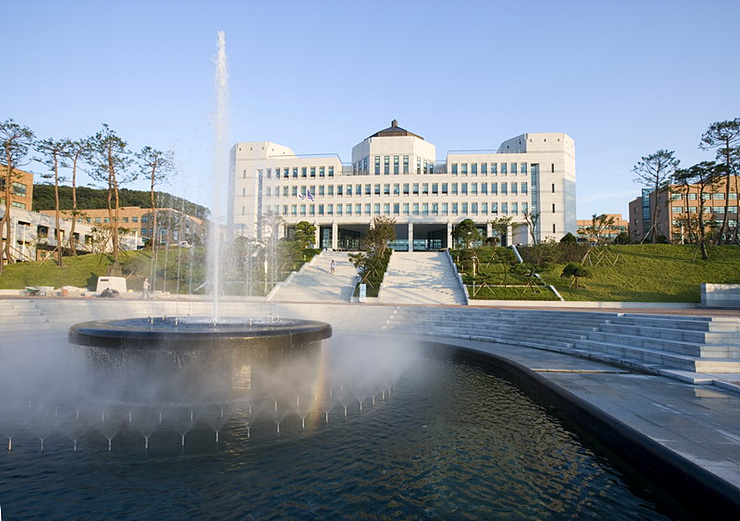 Học bổng Hàn Quốc lên đến 100% học phí và kí túc xá tại ĐH Dankook
