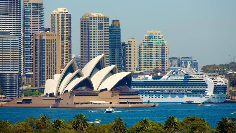 4 ngôi trường vô cùng lý tưởng nếu bạn chọn du học tại Sydney Úc