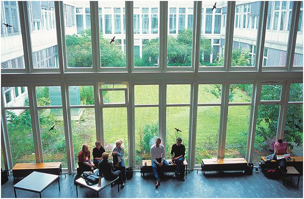 Top 10 trường tại Đức đào tạo ngành công nghệ sinh học