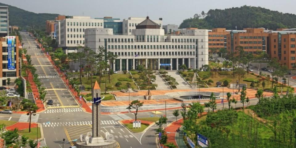 Đại học Dankook – điểm danh các sao Hàn Quốc cựu sinh viên của trường