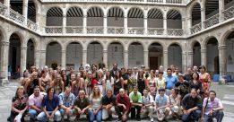 Coffee Talk đại diện trường Valladolid giải pháp toàn diện cho con đường du học Tây Ban Nha