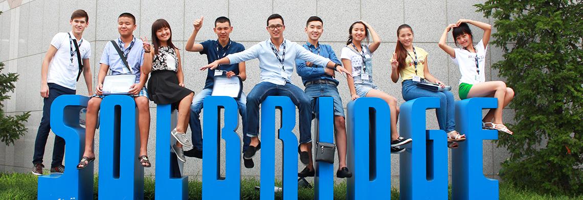 Du học Hàn Quốc bằng tiếng Anh: Chẳng có gì là không thể