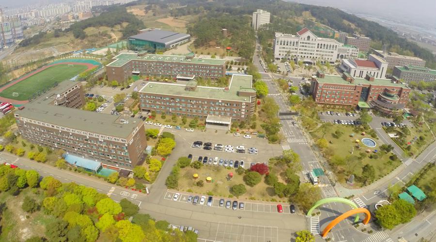 Các suất học bổng du học Hàn 2018 tại đại học Konyang