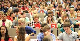 20 nhóm chuyên ngành cho sv nước ngoài lựa chọn học tại Đức