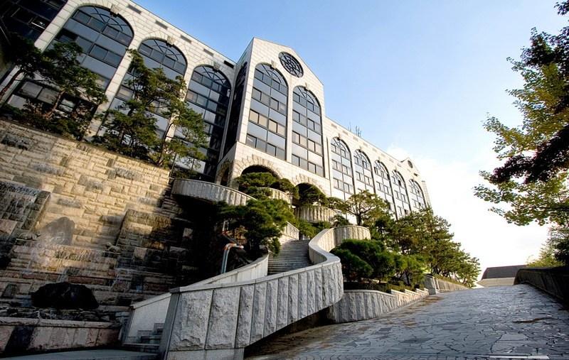 Học bổng 50% cực cao với đại học SeoKyeong