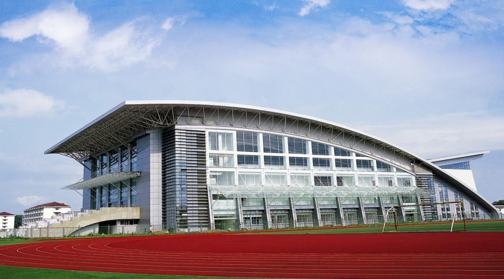 Du học Trung Quốc với trường Đại Học Thông Tin và Công Trình Nam Kinh