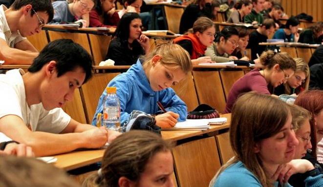 Giải đáp thắc mắc cùng điều kiện du học Đức 2017